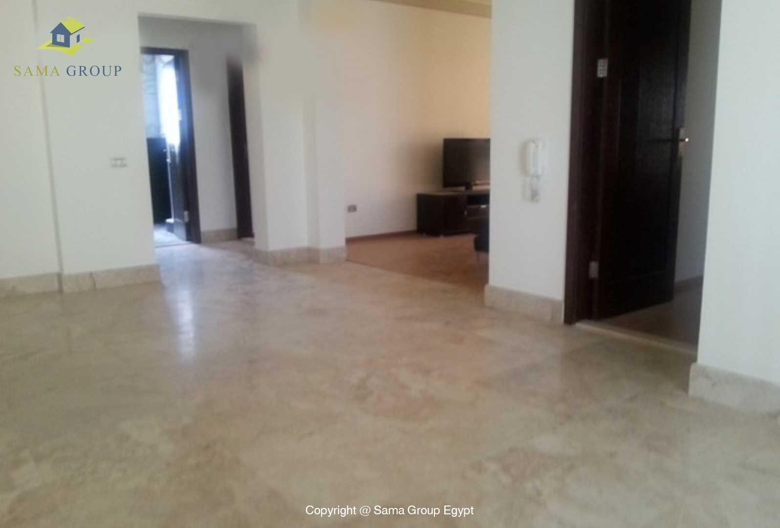 Villa with Pool For Rent In Lake View,Modern Furnished,Villa NO #6