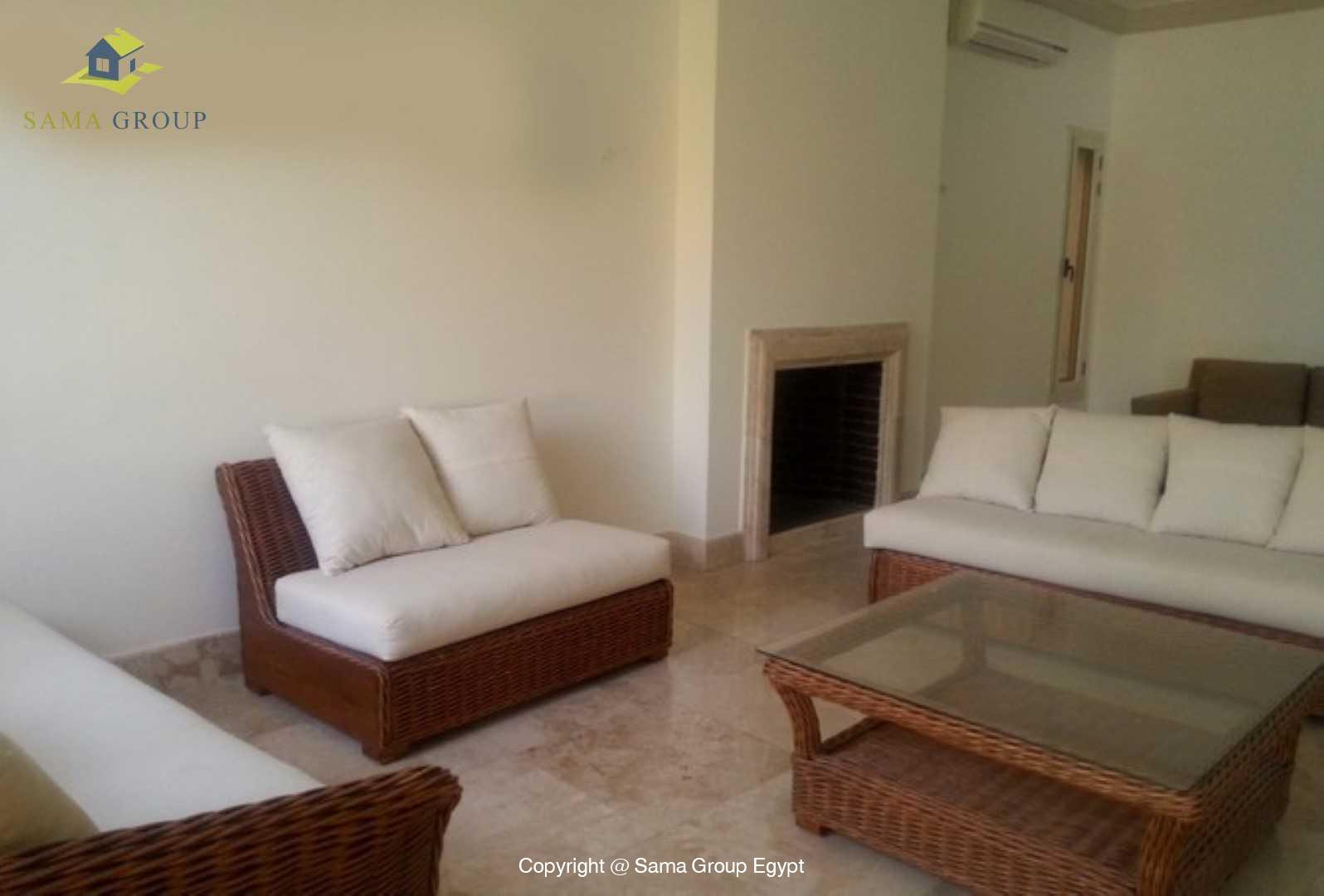 Villa with Pool For Rent In Lake View,Modern Furnished,Villa NO #5