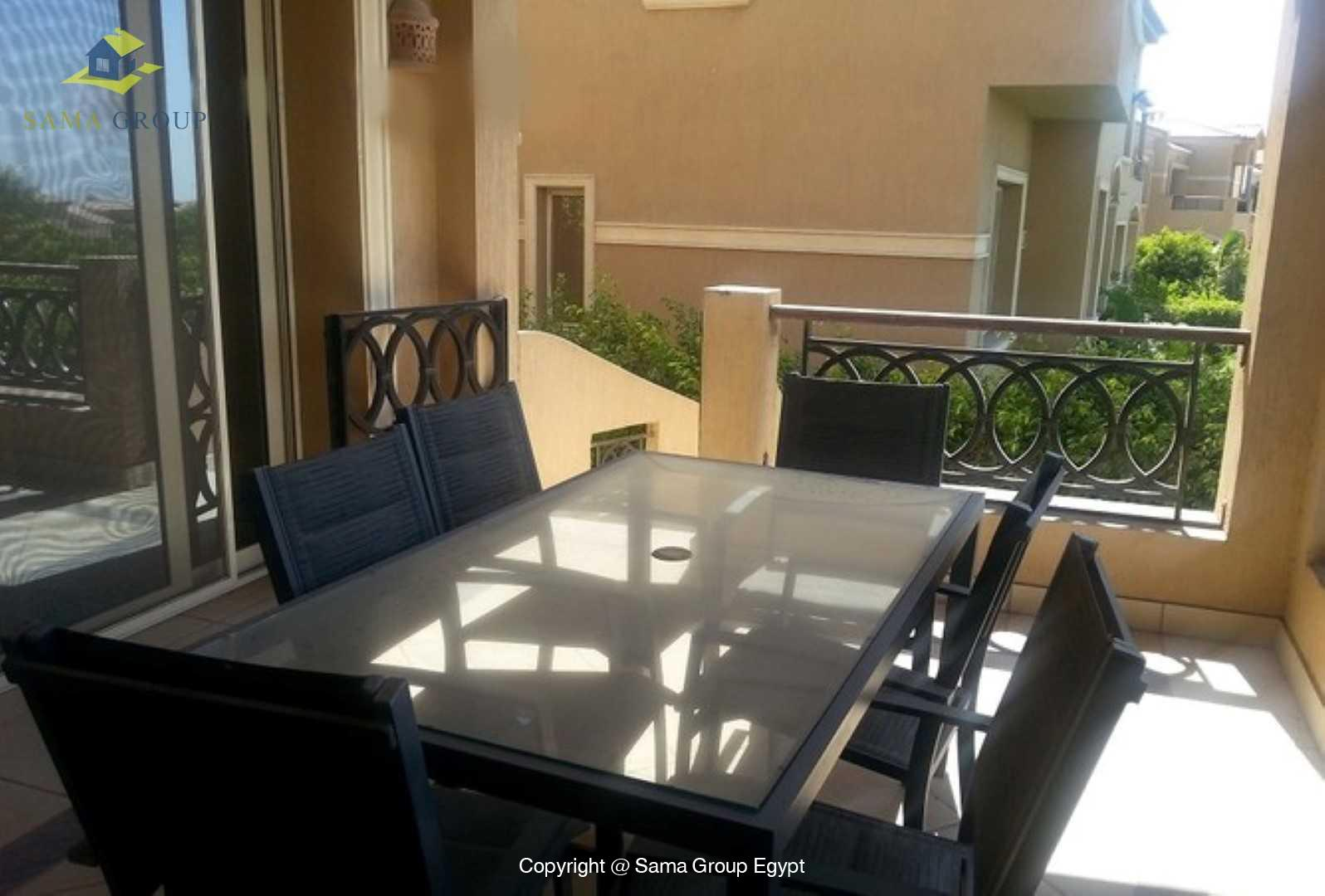 Villa with Pool For Rent In Lake View,Modern Furnished,Villa NO #3
