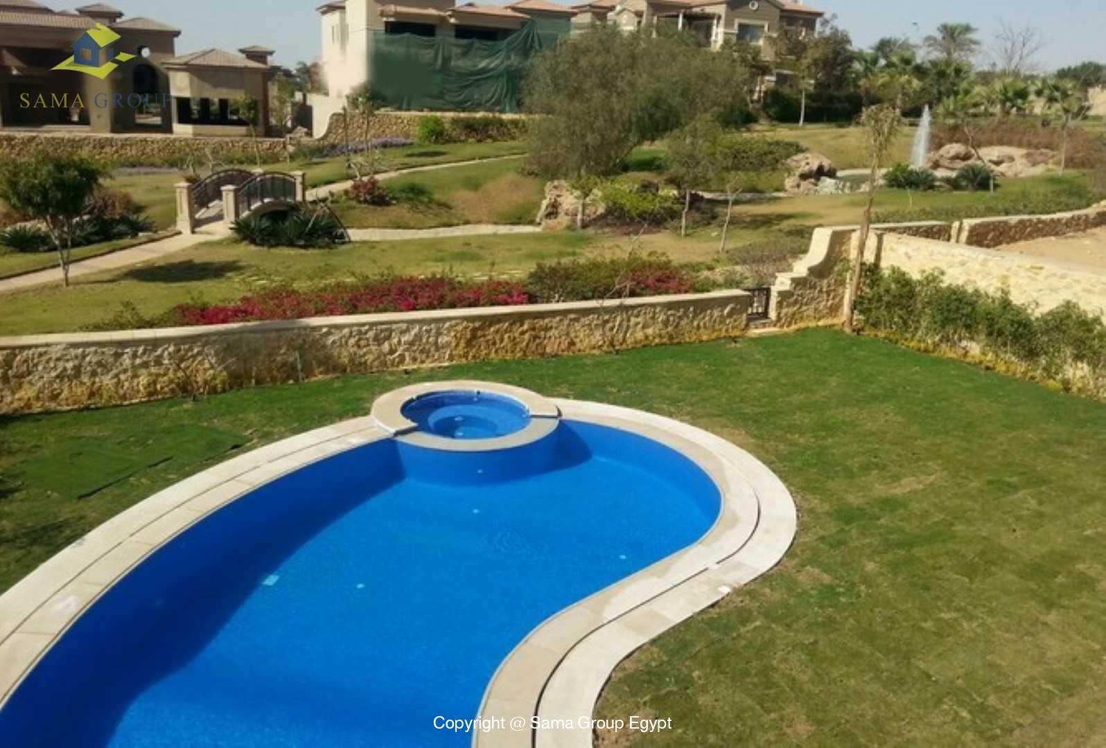 Brand New Villa For Rent In Lake View