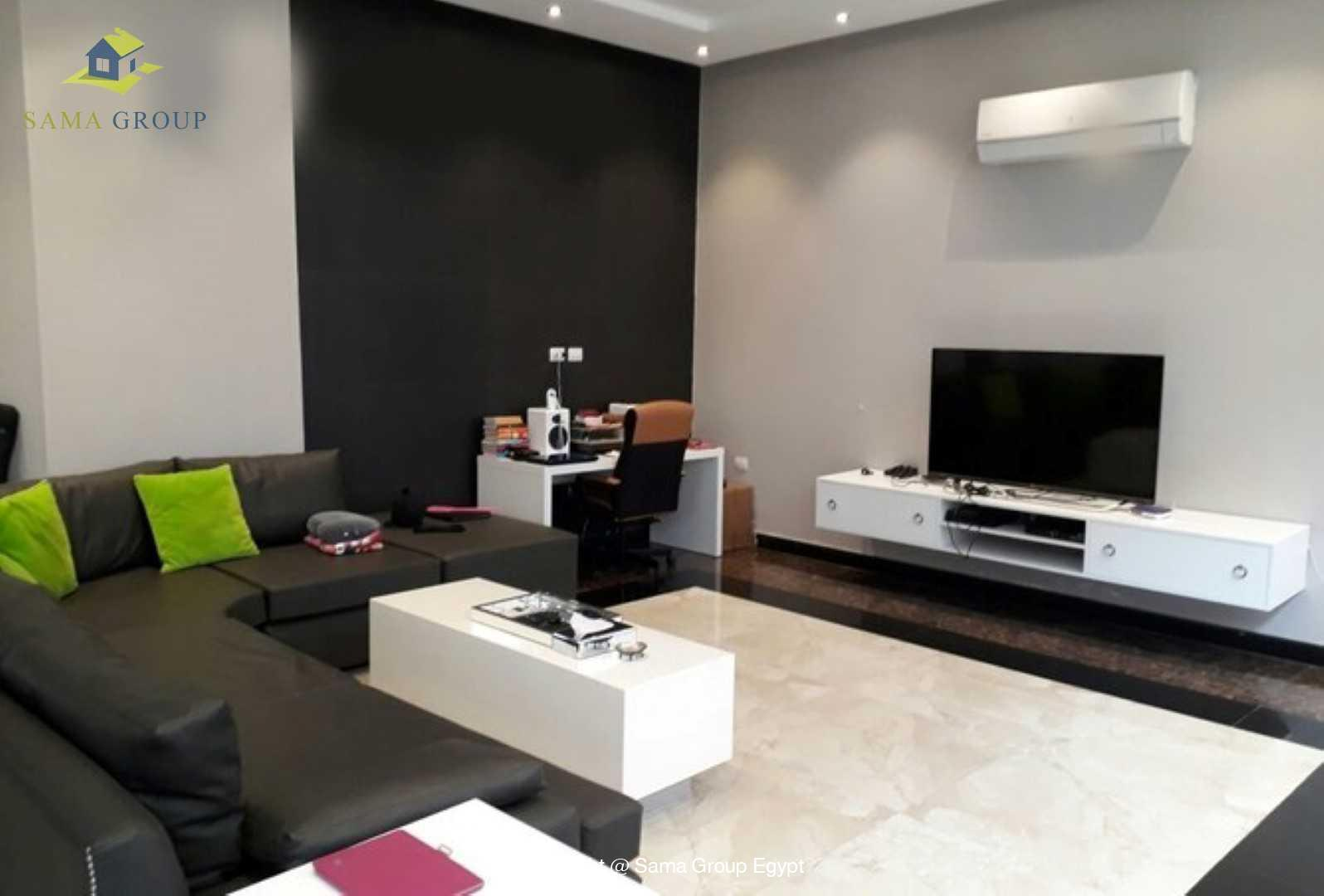 Ultra Modern Apartment For Rent In New Cairo West Golf
