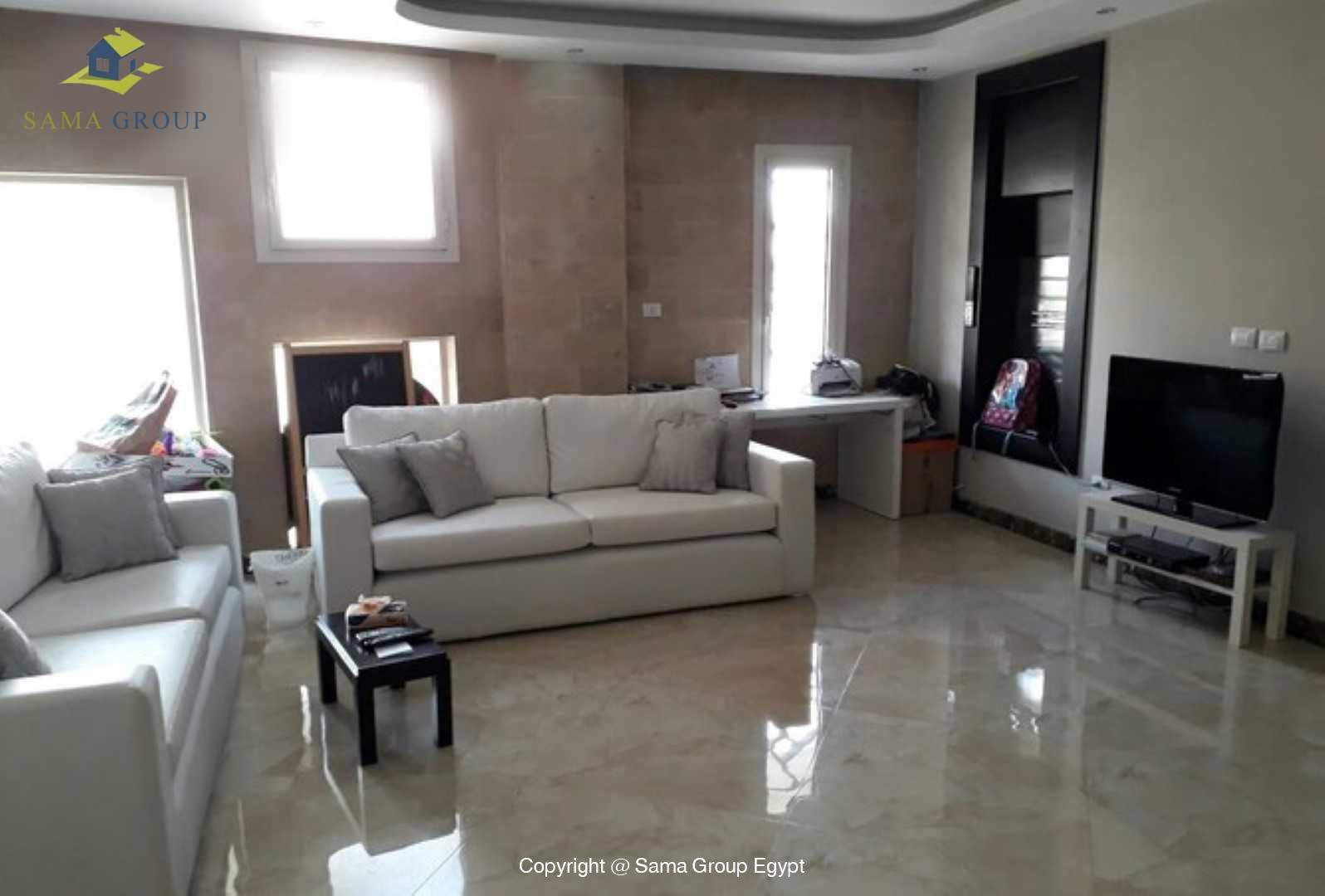 Ultra Modern Apartment For Rent In New Cairo West Golf,Modern Furnished,Apartment NO #2