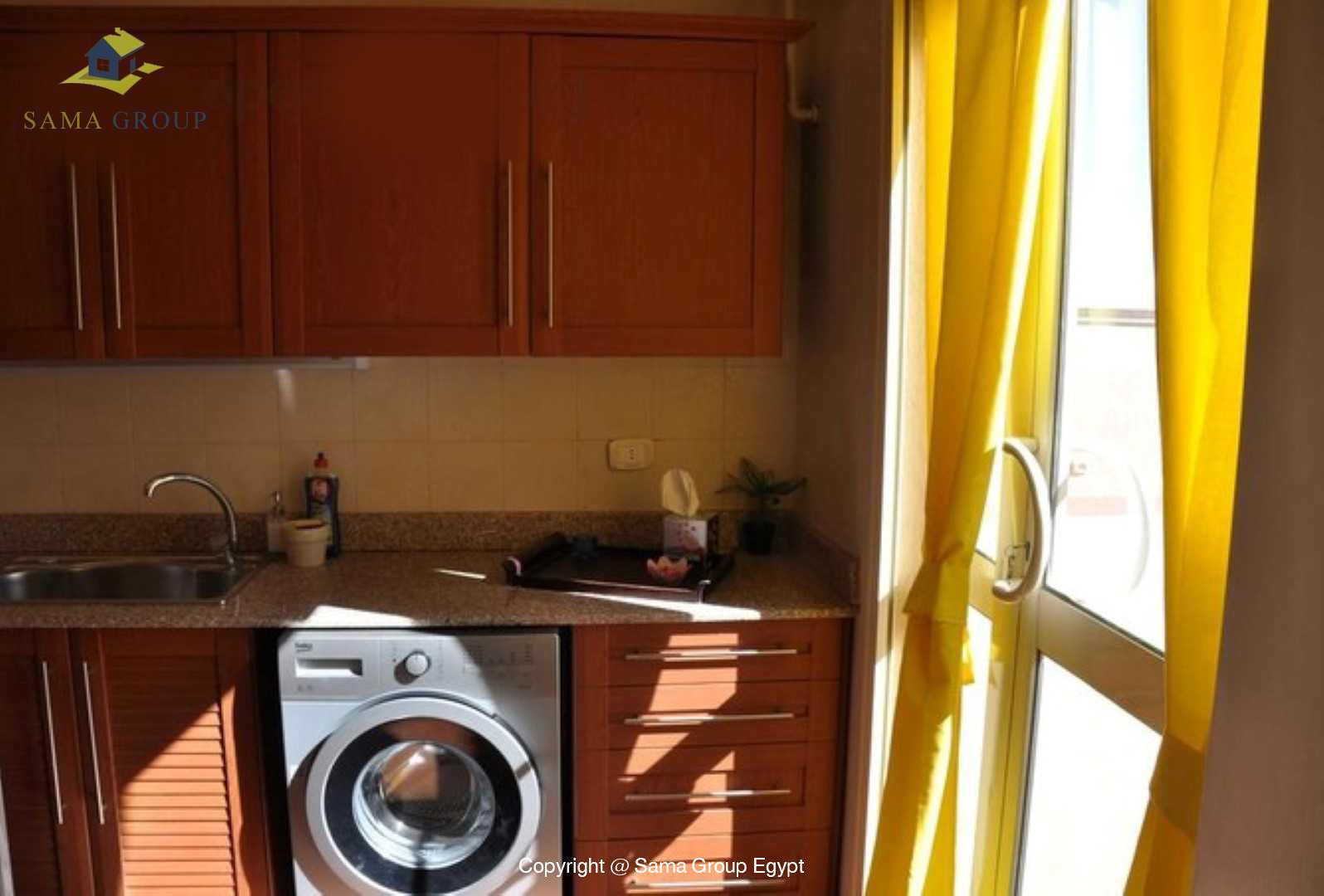 Studio For Rent In New Cairo Chouifat,Modern Furnished,Studio NO #7