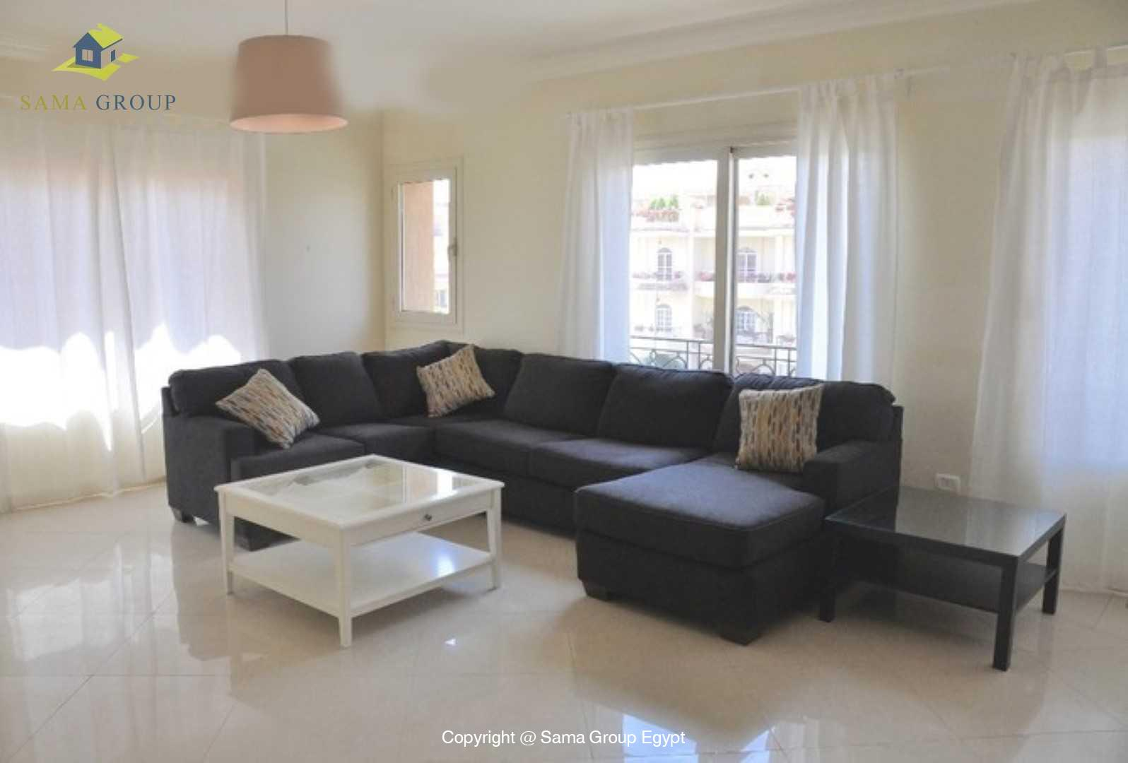 Modern Apartment For Rent In New Cairo Shouifat,Modern Furnished,Apartment NO #9