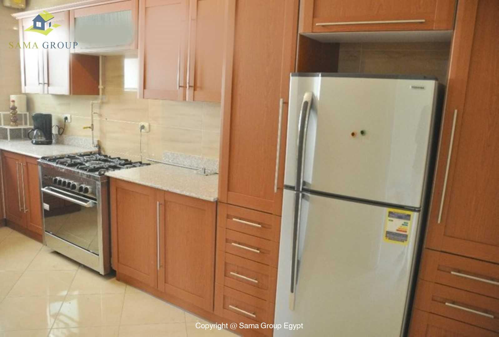 Modern Apartment For Rent In New Cairo Shouifat,Modern Furnished,Apartment NO #7