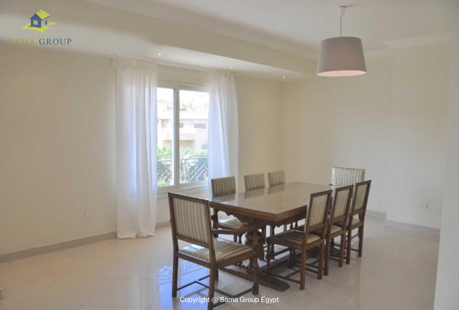 Modern Apartment For Rent In New Cairo Shouifat,Modern Furnished,Apartment NO #5