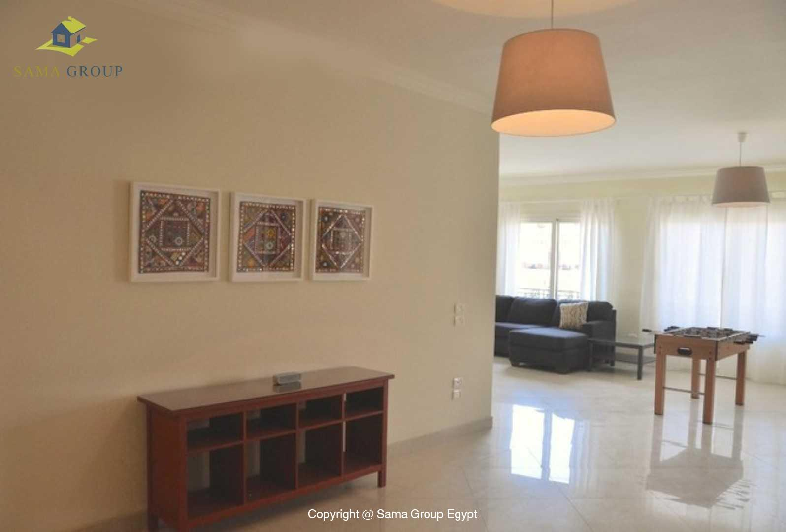 Modern Apartment For Rent In New Cairo Shouifat,Modern Furnished,Apartment NO #2