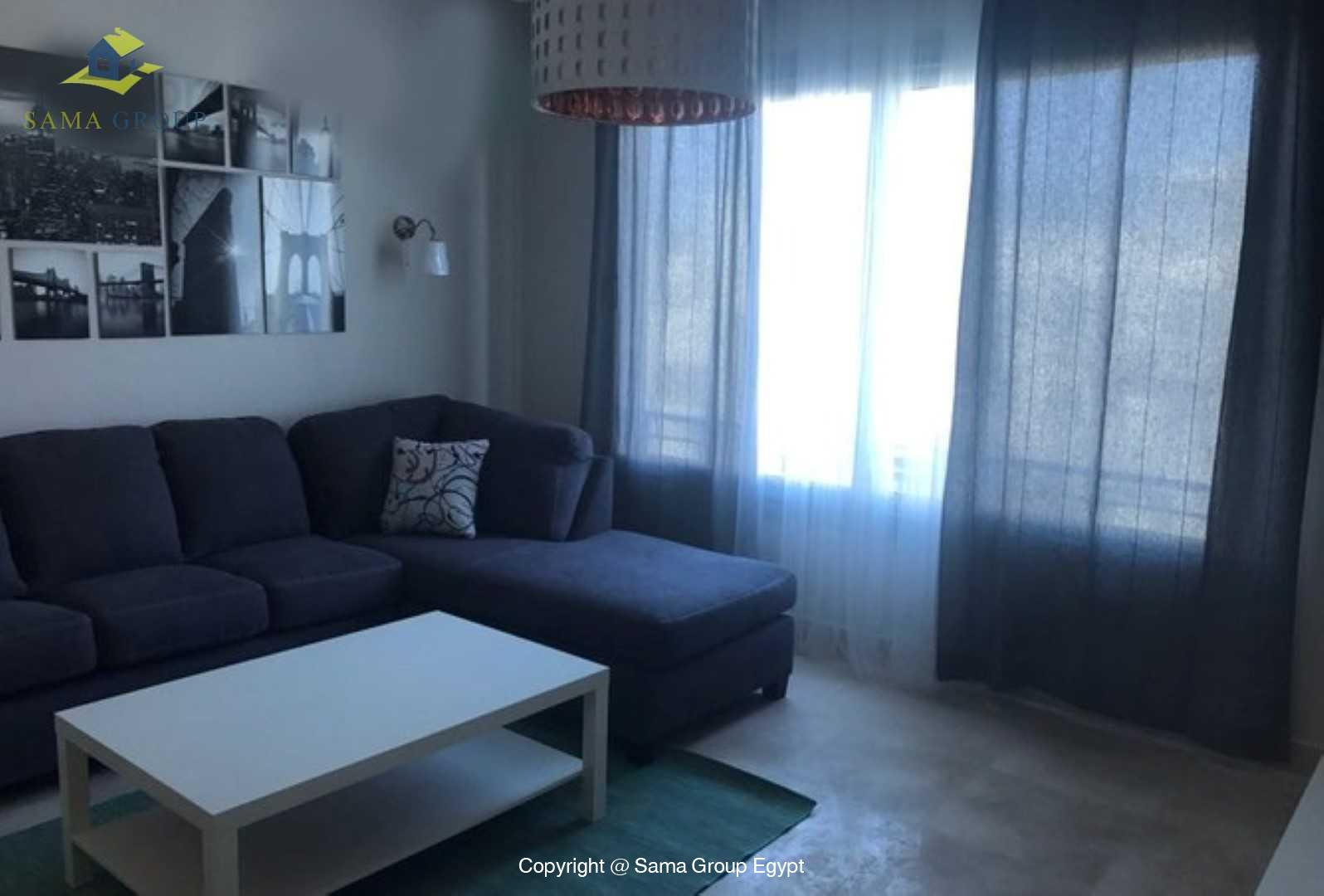 Studio For Rent In Village Gate New Cairo,Modern Furnished,Studio NO #3