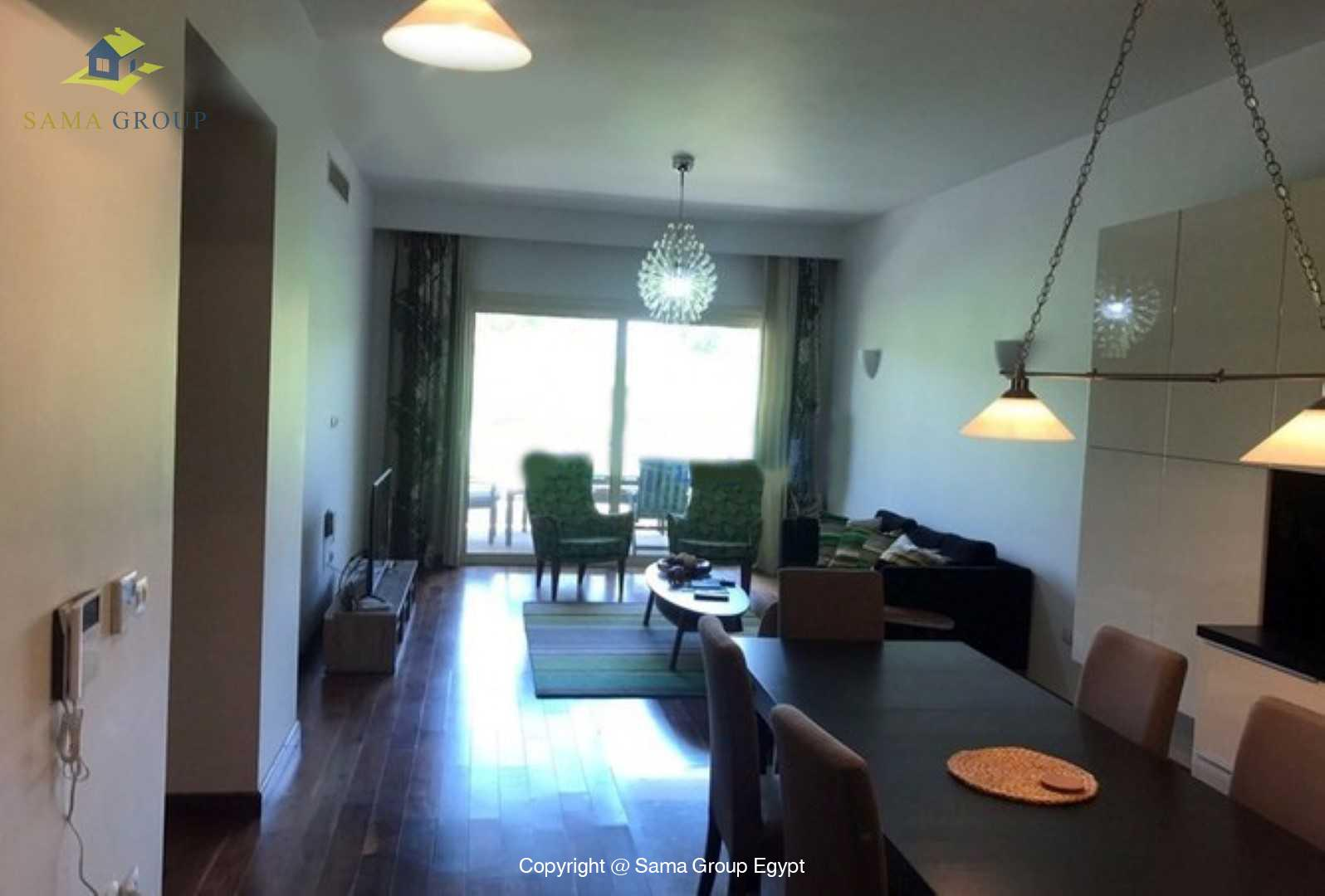 Modern Apartment For Rent In Katameya Heights,Modern Furnished,Apartment NO #7