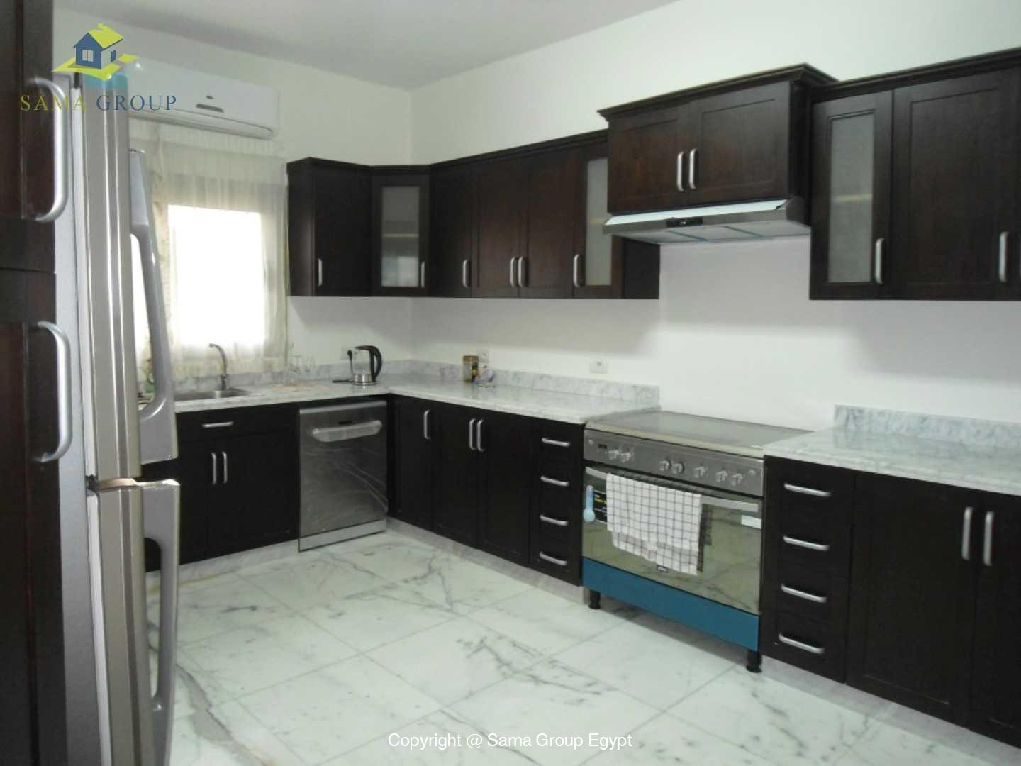 Brand New Modern Apartment For Rent In Maadi,Modern Furnished,Apartment NO #23