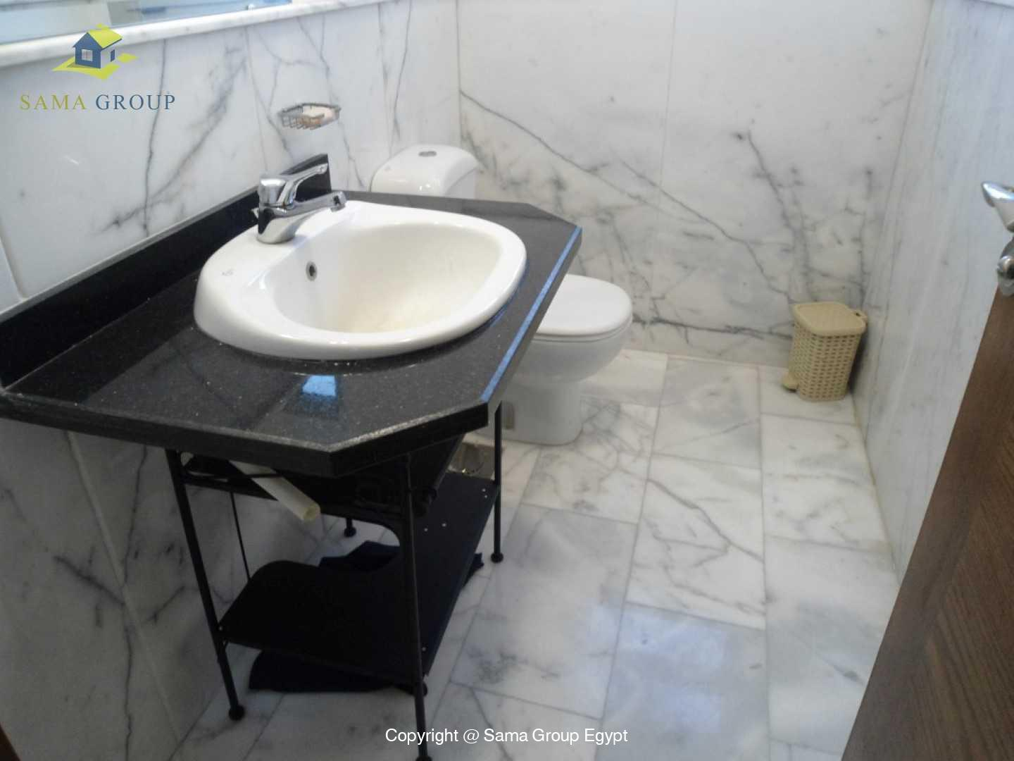 Brand New Modern Apartment For Rent In Maadi,Modern Furnished,Apartment NO #24
