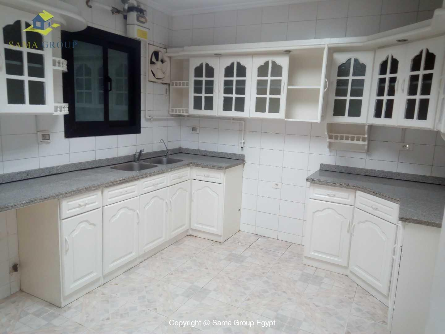 Semi Furnished Apartment For Rent In Maadi,Semi furnished,Apartment NO #14