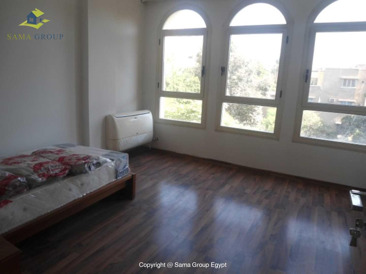 Fully Furnished Apartment For Rent in Maadi,Furnished,Apartment NO #9