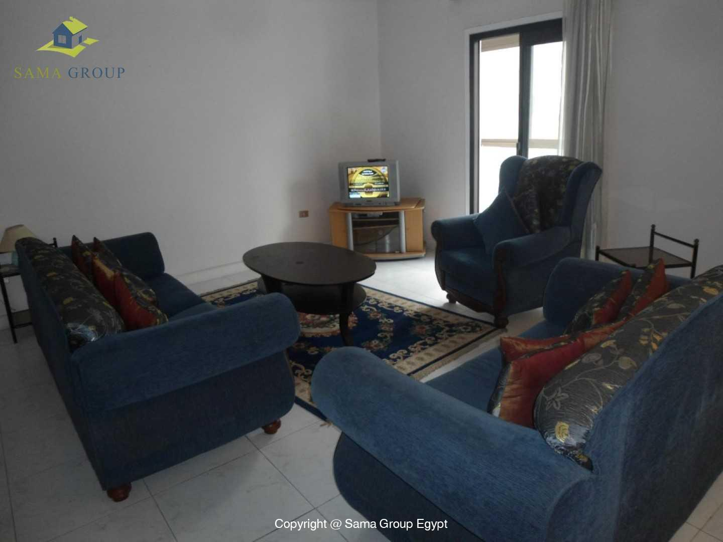 Apartment For Rent In Maadi Sarayat,Furnished,Apartment NO #11