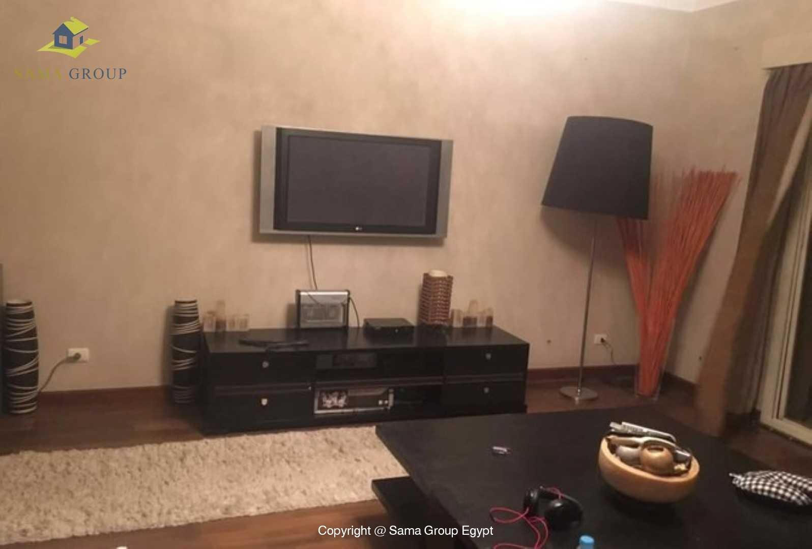 Villa For Rent In Katameya Heights,Modern Furnished,Villa NO #4