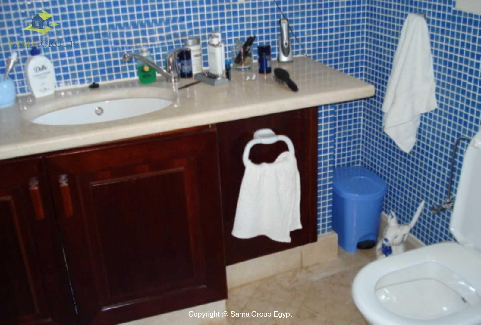 Villa For Rent In Katameya Heights,Furnished,Villa NO #10