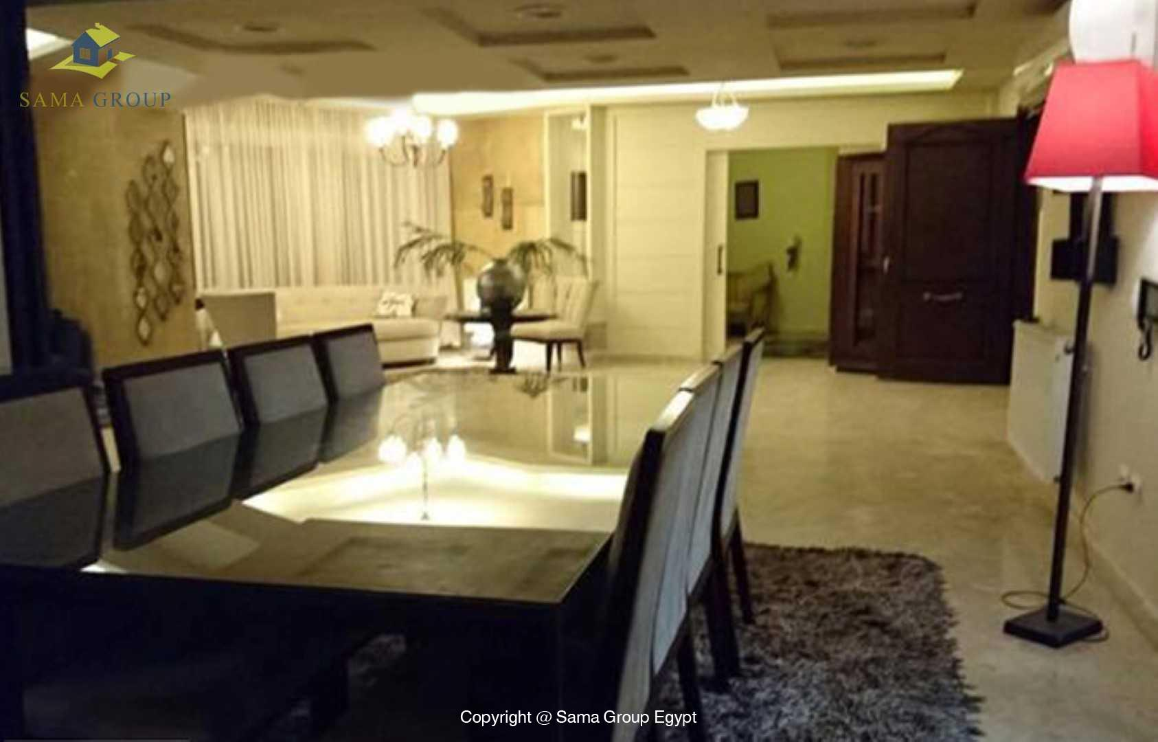 Ground Floor For Rent In New Cairo Chouifat