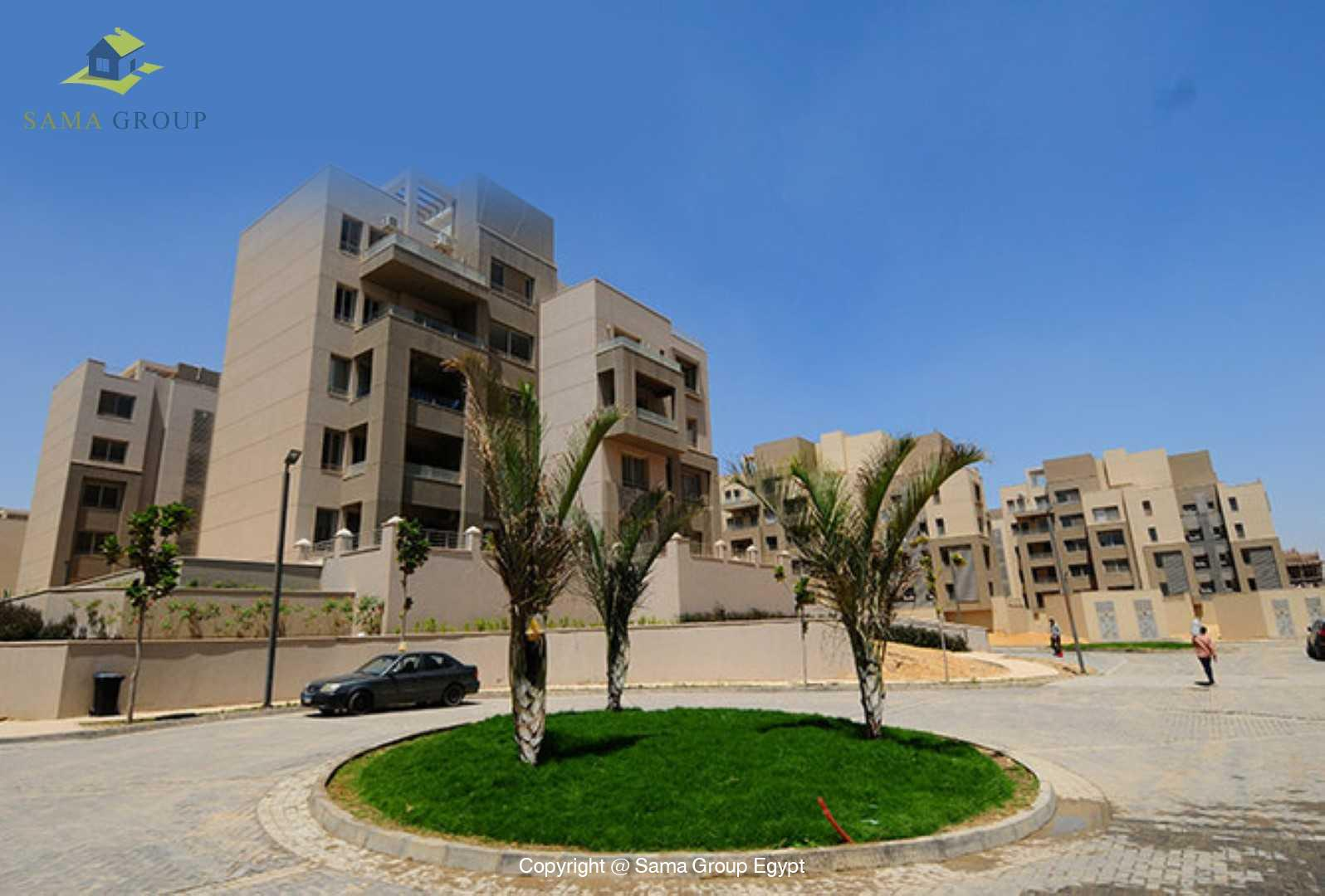 Apartment For Rent In New Cairo Compounds Village Gate,Modern Furnished,Apartment NO #2