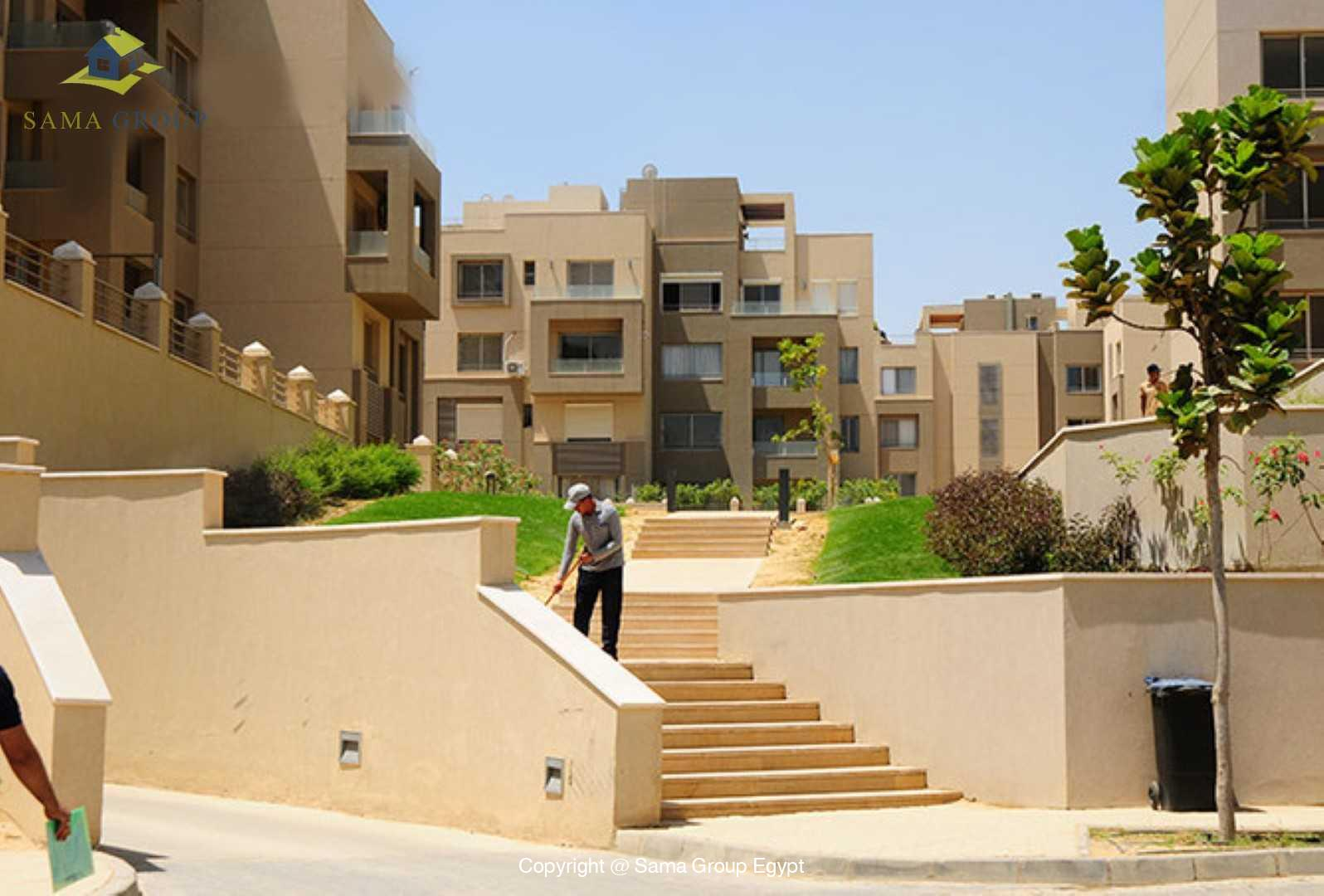 Apartment For Rent In New Cairo Compounds Village Gate,Modern Furnished,Apartment NO #4