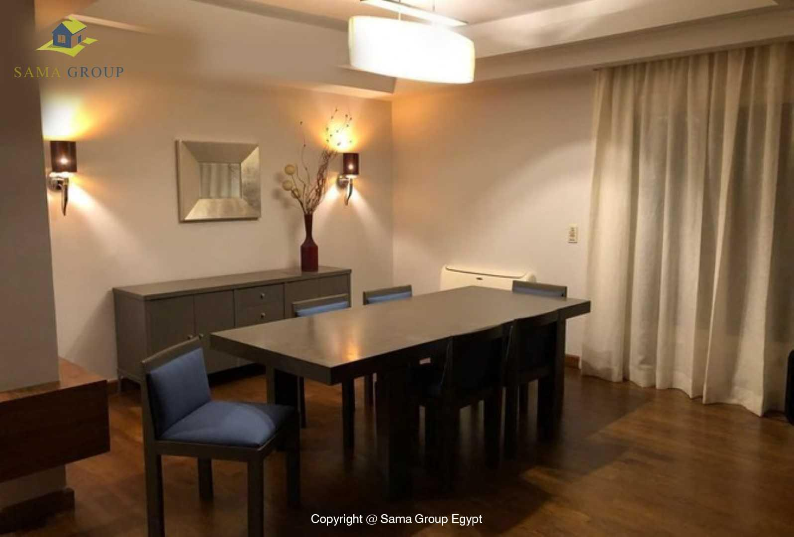 Apartment For Rent In Zamalek,Modern Furnished,Apartment NO #2