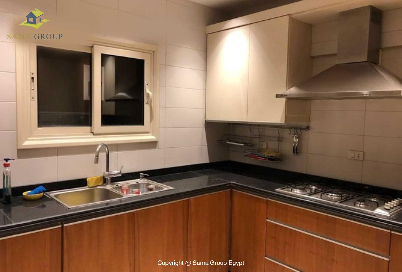 Apartment For Rent In Zamalek,Modern Furnished,Apartment NO #9