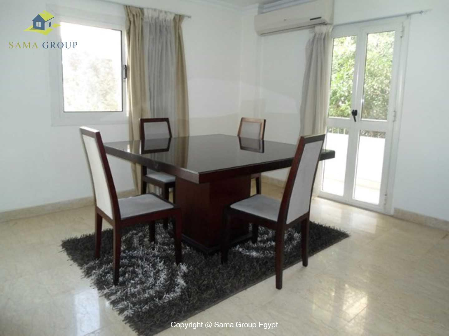 Studio For Rent In Maadi,Modern Furnished,Studio NO #10