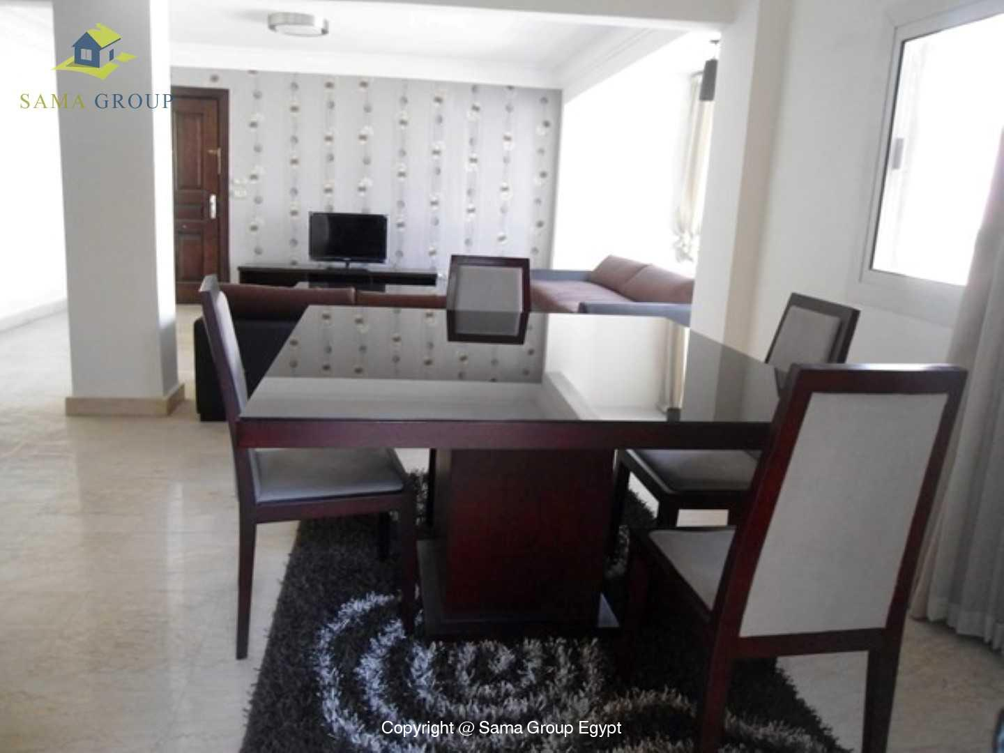 Studio For Rent In Maadi,Modern Furnished,Studio NO #12