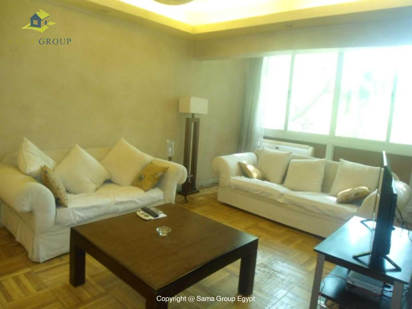 Apartment For Rent In Maadi Degla,Modern Furnished,Apartment NO #12