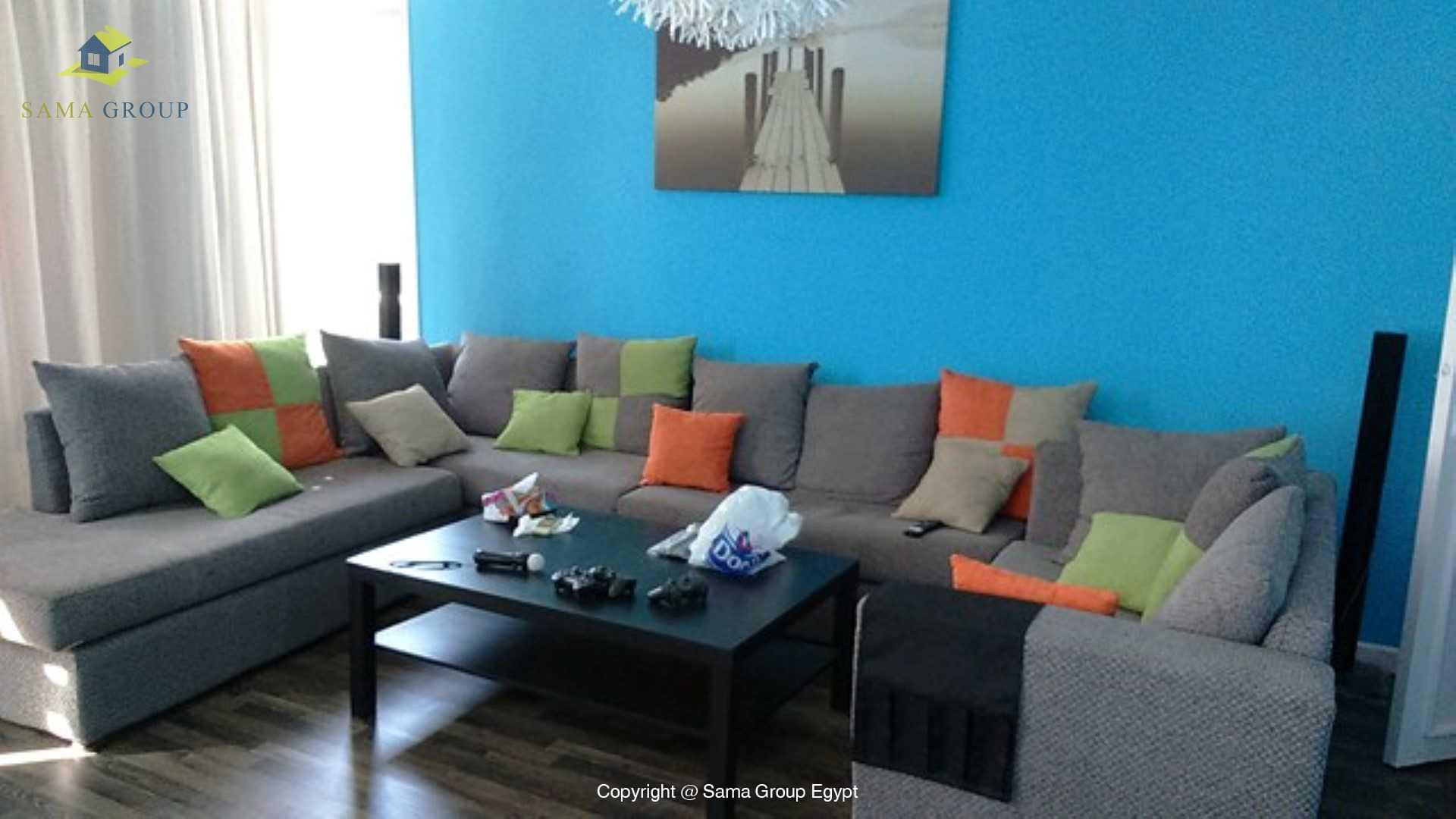 Modern Apartment For Rent In Maadi,Modern Furnished,Apartment NO #11