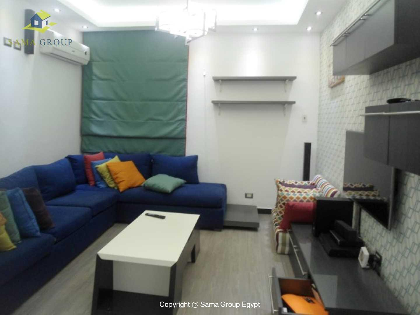 Brand New Modern Apartment For Rent In Maadi,Modern Furnished,Apartment NO #9