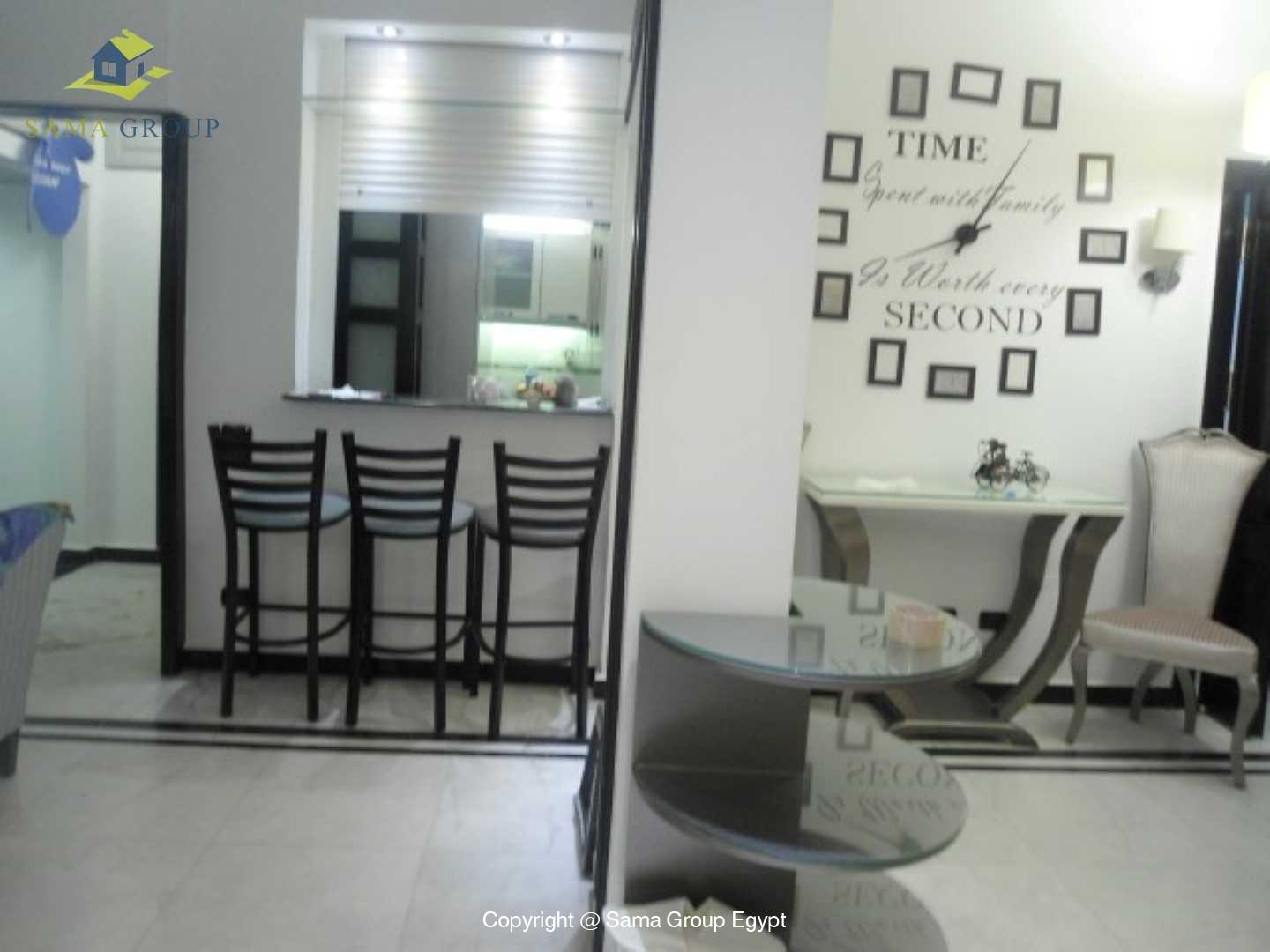 Brand New Modern Apartment For Rent In Maadi,Modern Furnished,Apartment NO #12