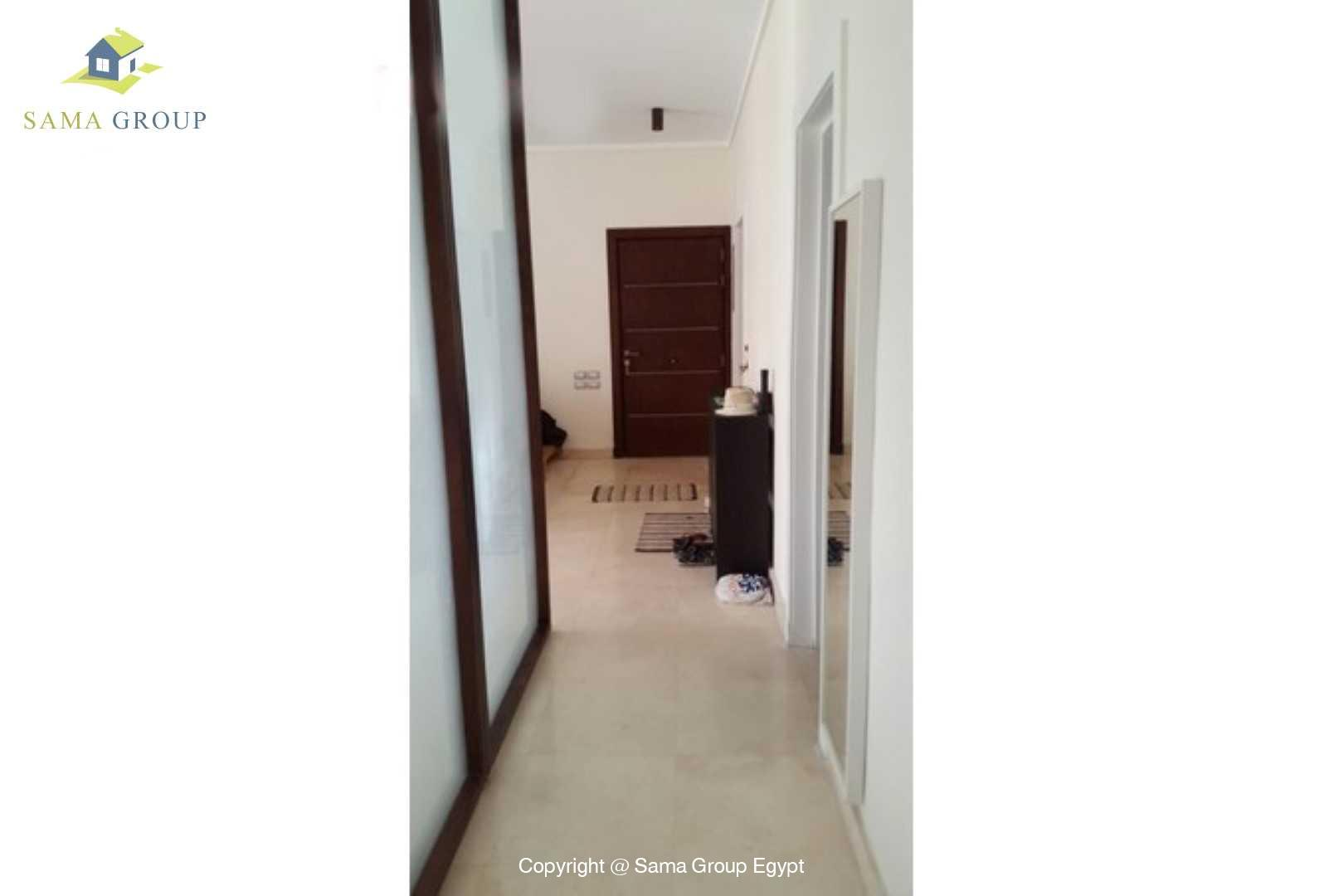 Penthouse For Rent In New Cairo The Village,Modern Furnished,Penthouse NO #3