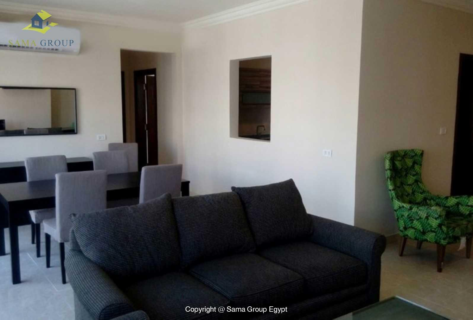 Penthouse For Rent In New Cairo