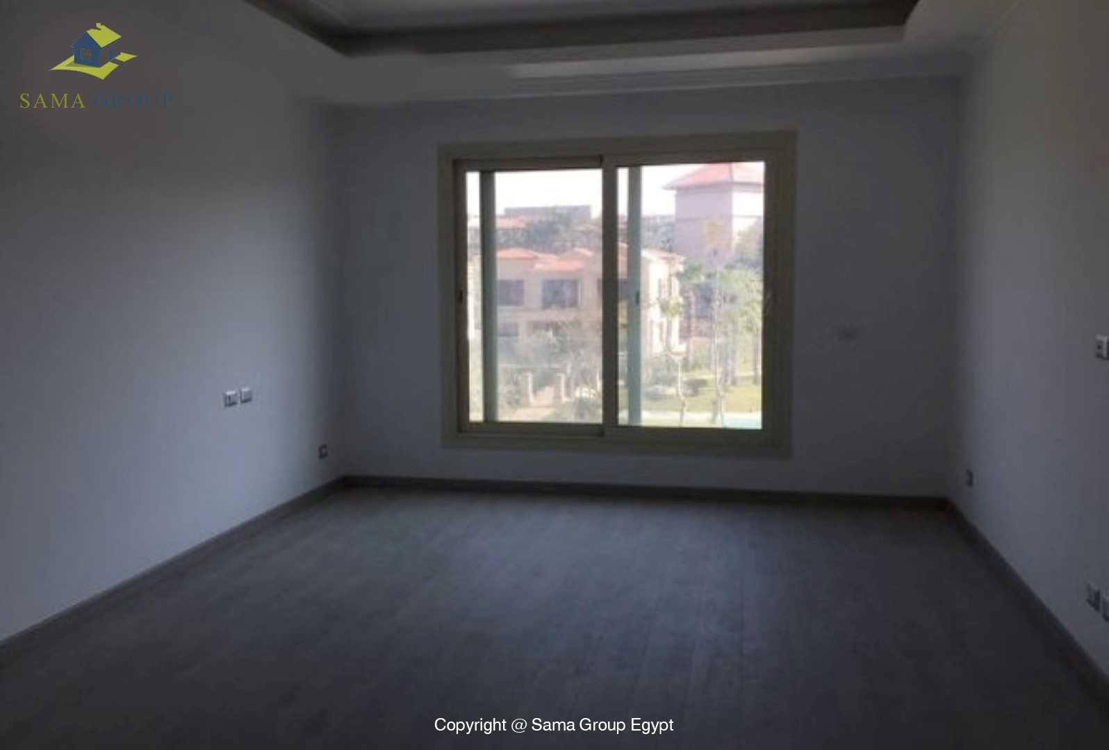 Twin House For Rent In New Cairo In Lake View,Semi furnished,Twin House NO #7