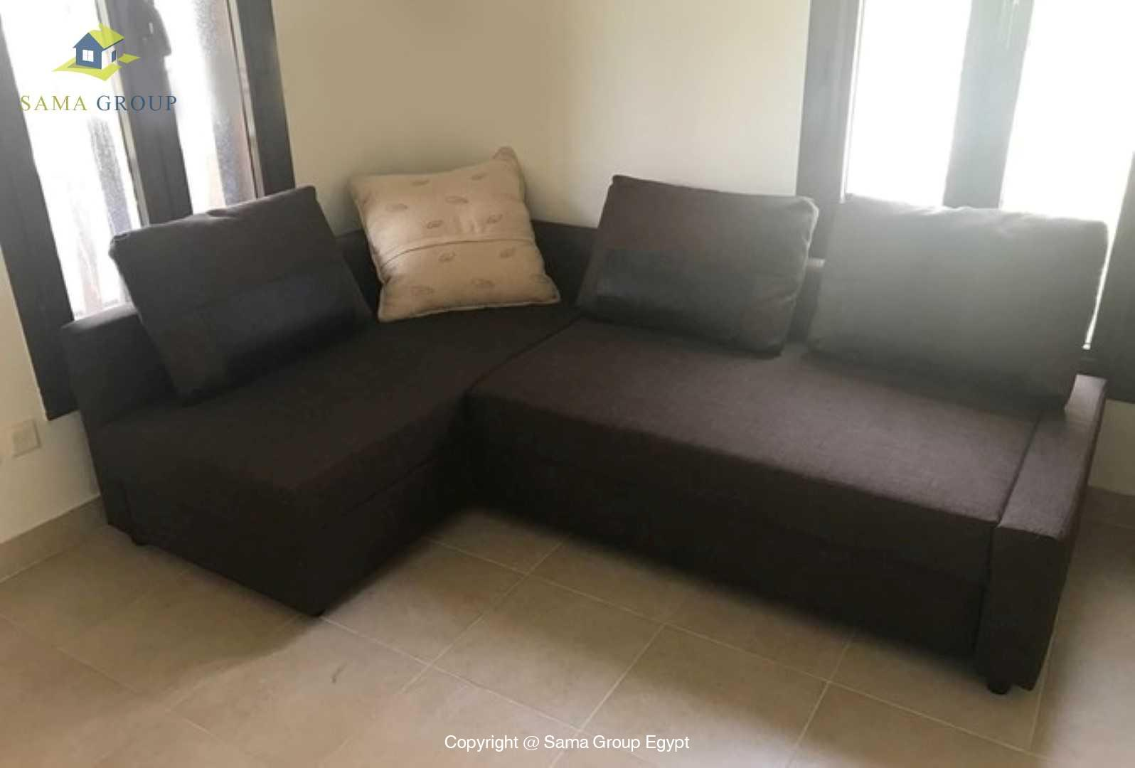 Twin House For Rent In New Cairo In Mivida,Modern Furnished,Twin House NO #7