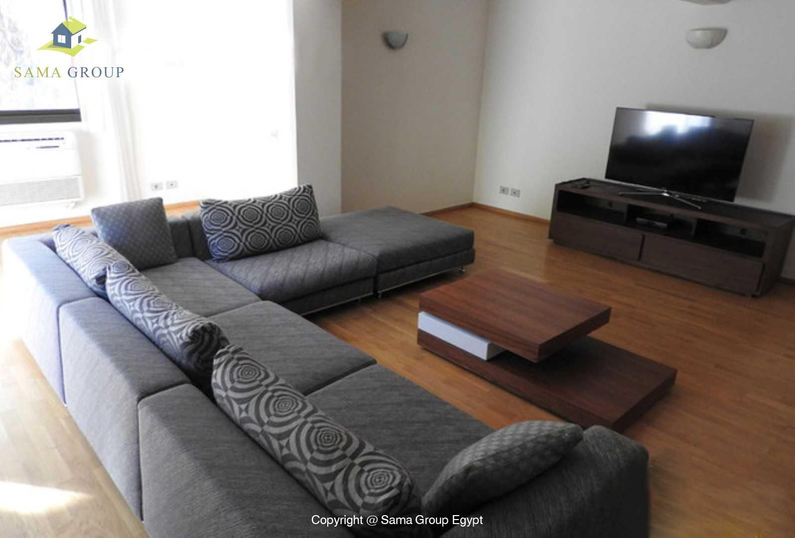 Modern Apartment with Pool For Rent In Maadi,Modern Furnished,Apartment NO #1