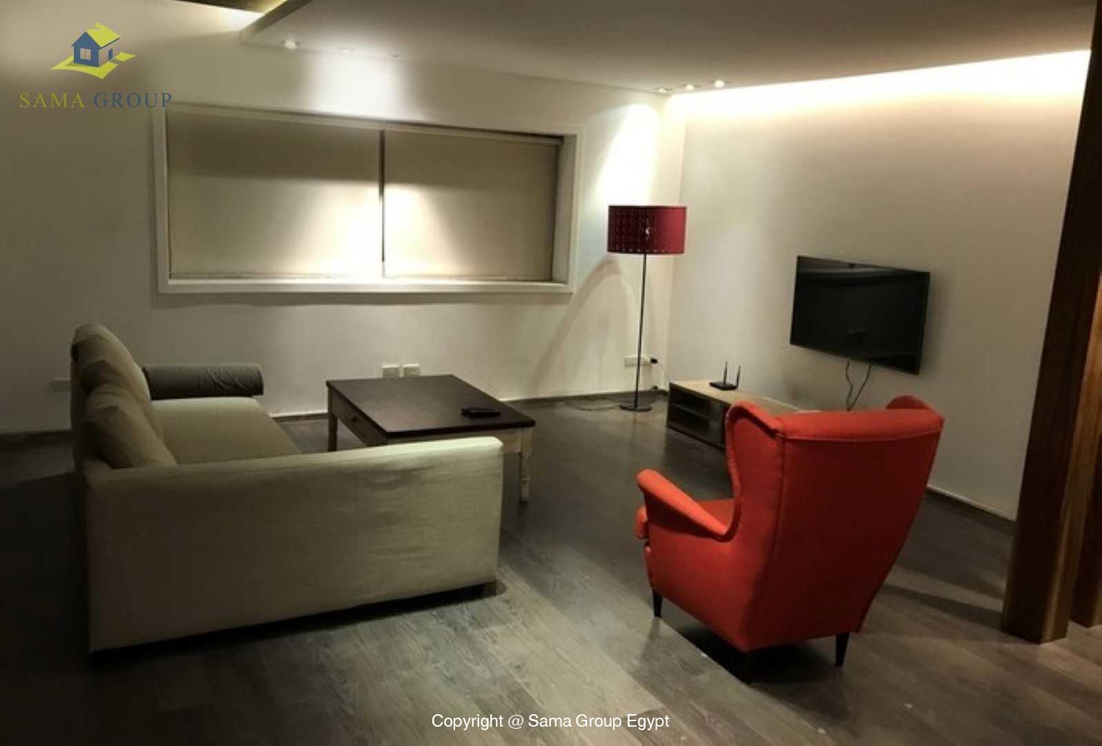 Ultra Modern Penthouse For Rent In Maadi