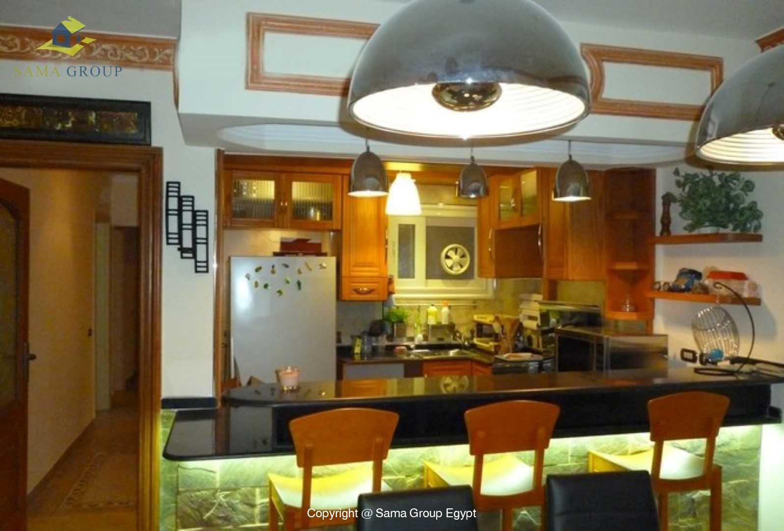 Amazing Modern Apartment For Rent In Sarayat