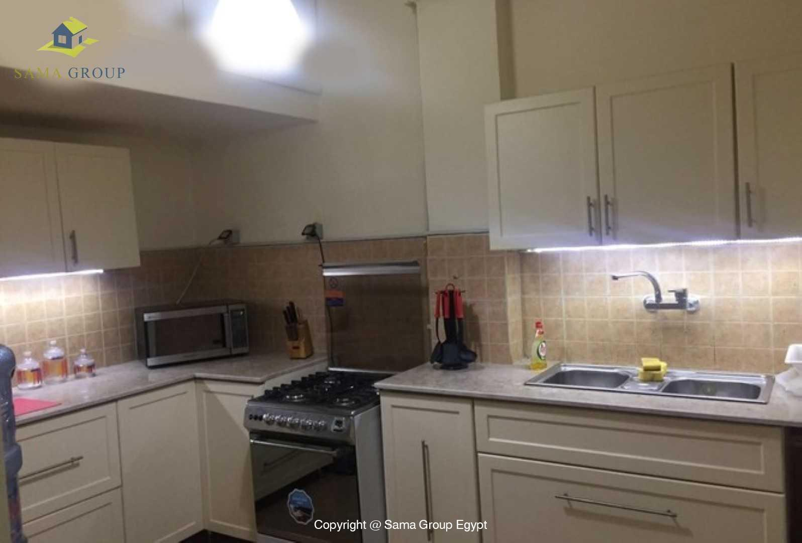 Apartment For Rent In Mohandseen,Modern Furnished,Apartment NO #8