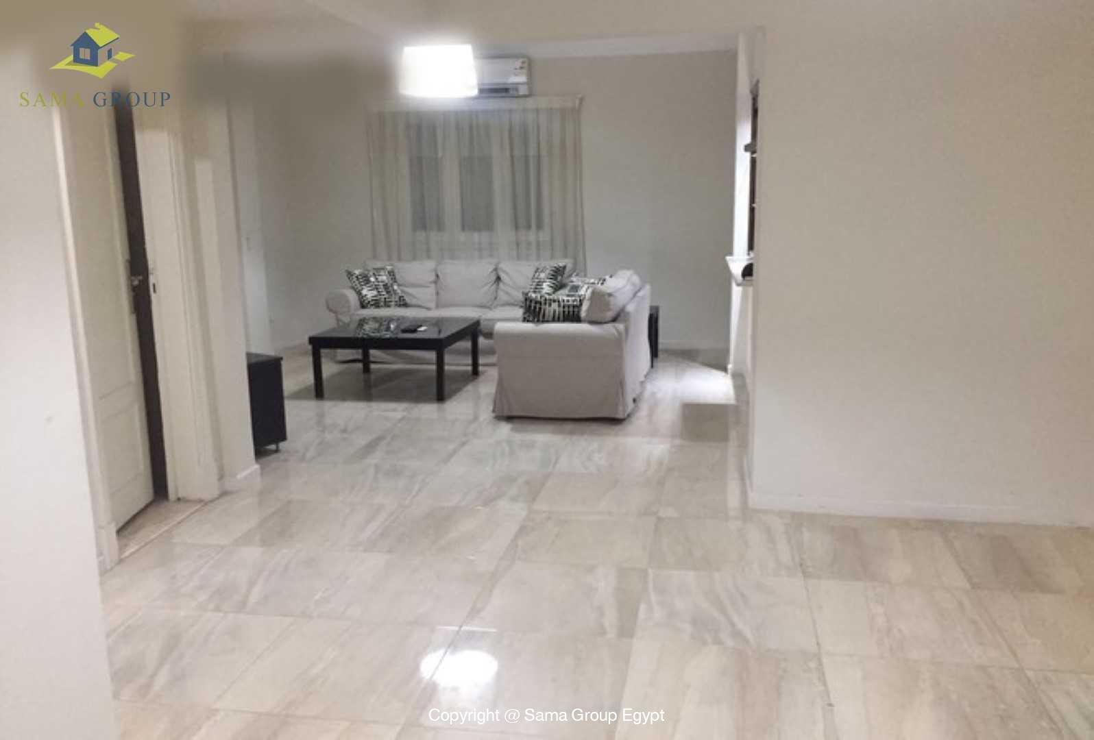 Apartment For Rent In Mohandseen,Modern Furnished,Apartment NO #4