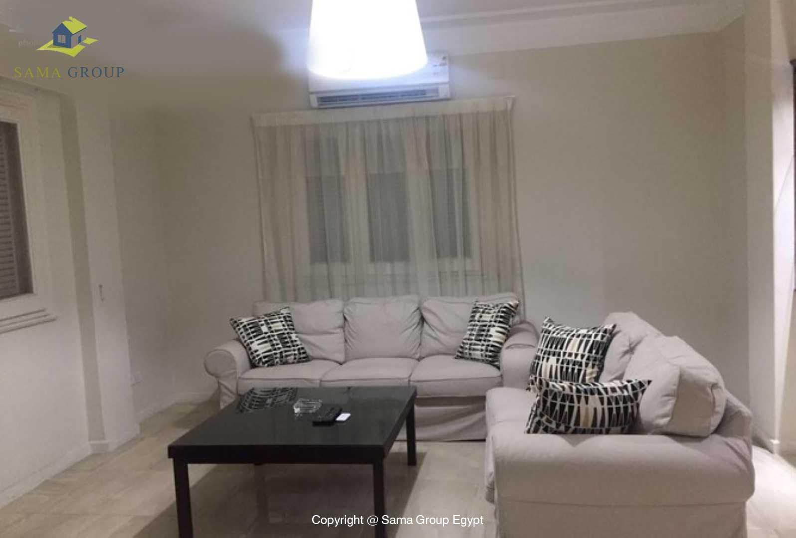 Apartment For Rent In Mohandseen,Modern Furnished,Apartment NO #3