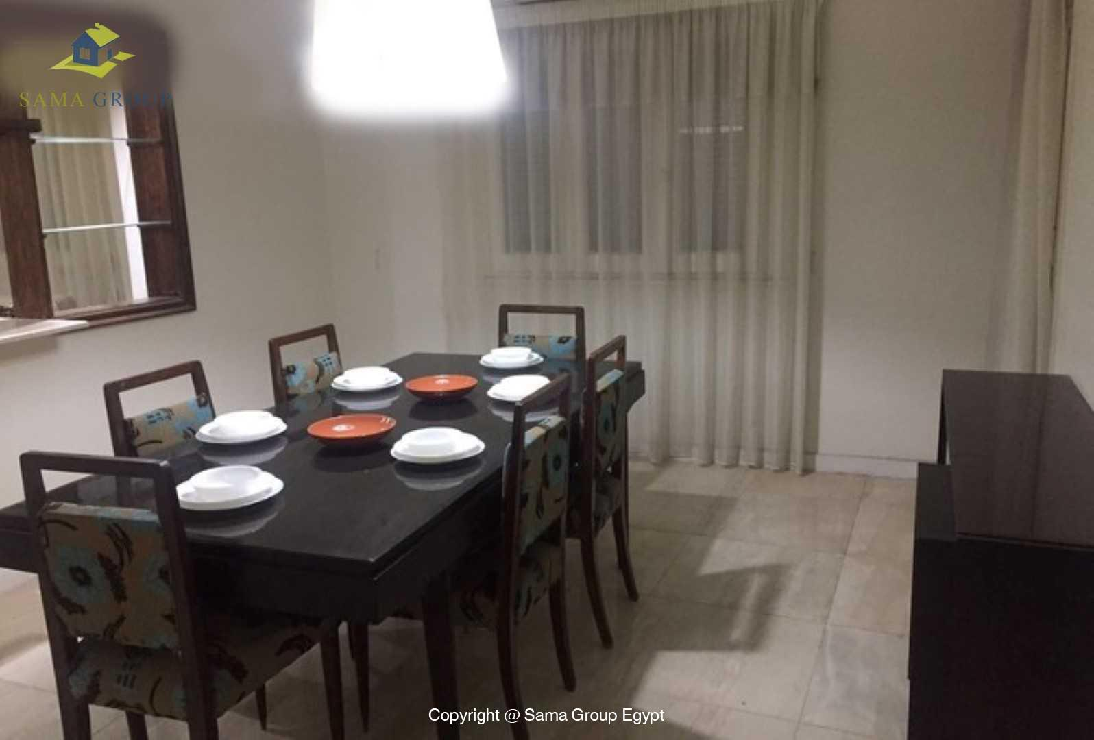 Apartment For Rent In Mohandseen,Modern Furnished,Apartment NO #10