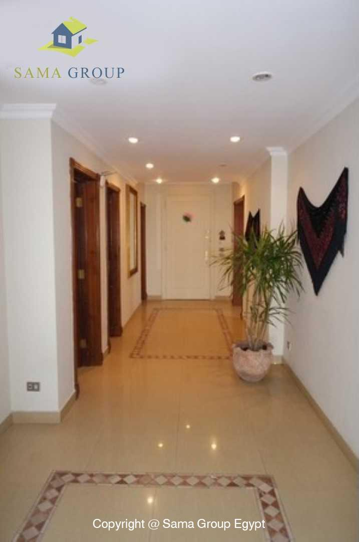 Modern Apartment For Rent In Dokki,Modern Furnished,Apartment NO #9