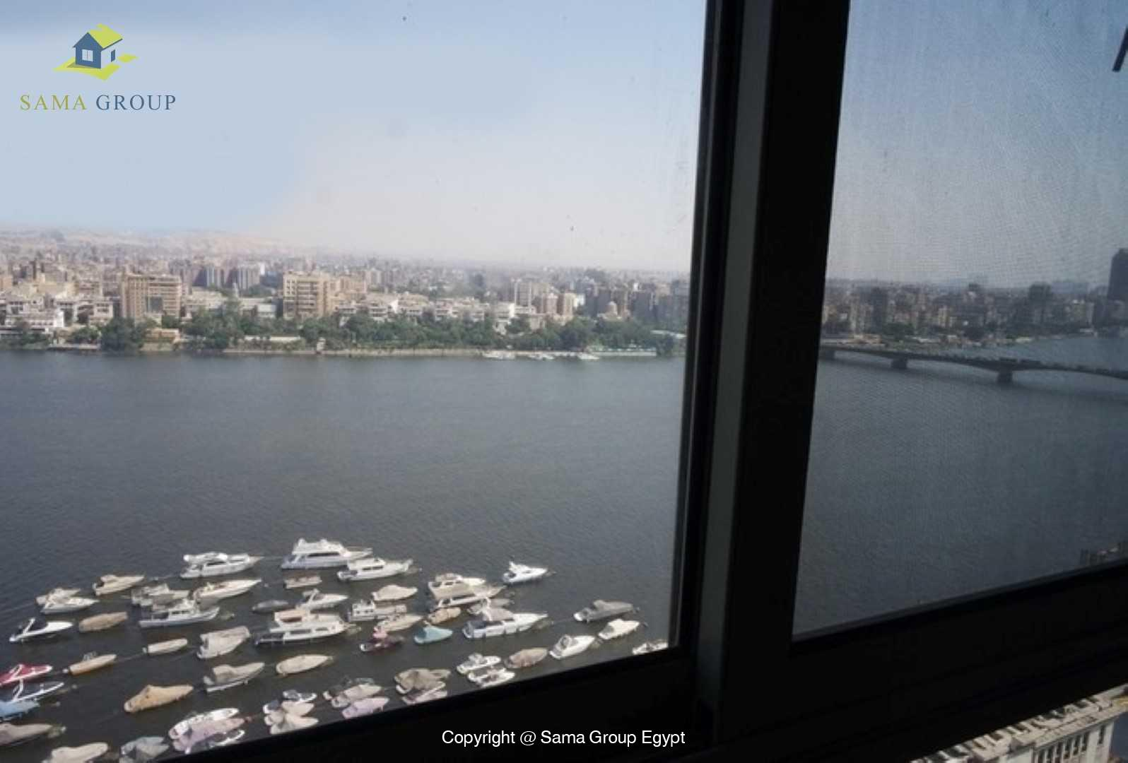 Modern Apartment For Rent In Dokki,Modern Furnished,Apartment NO #8