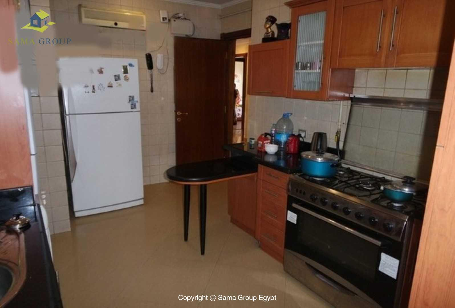 Modern Apartment For Rent In Dokki,Modern Furnished,Apartment NO #4