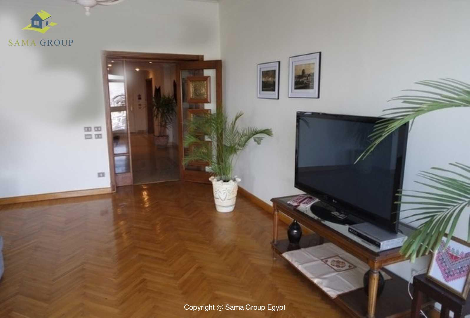 Modern Apartment For Rent In Dokki,Modern Furnished,Apartment NO #2