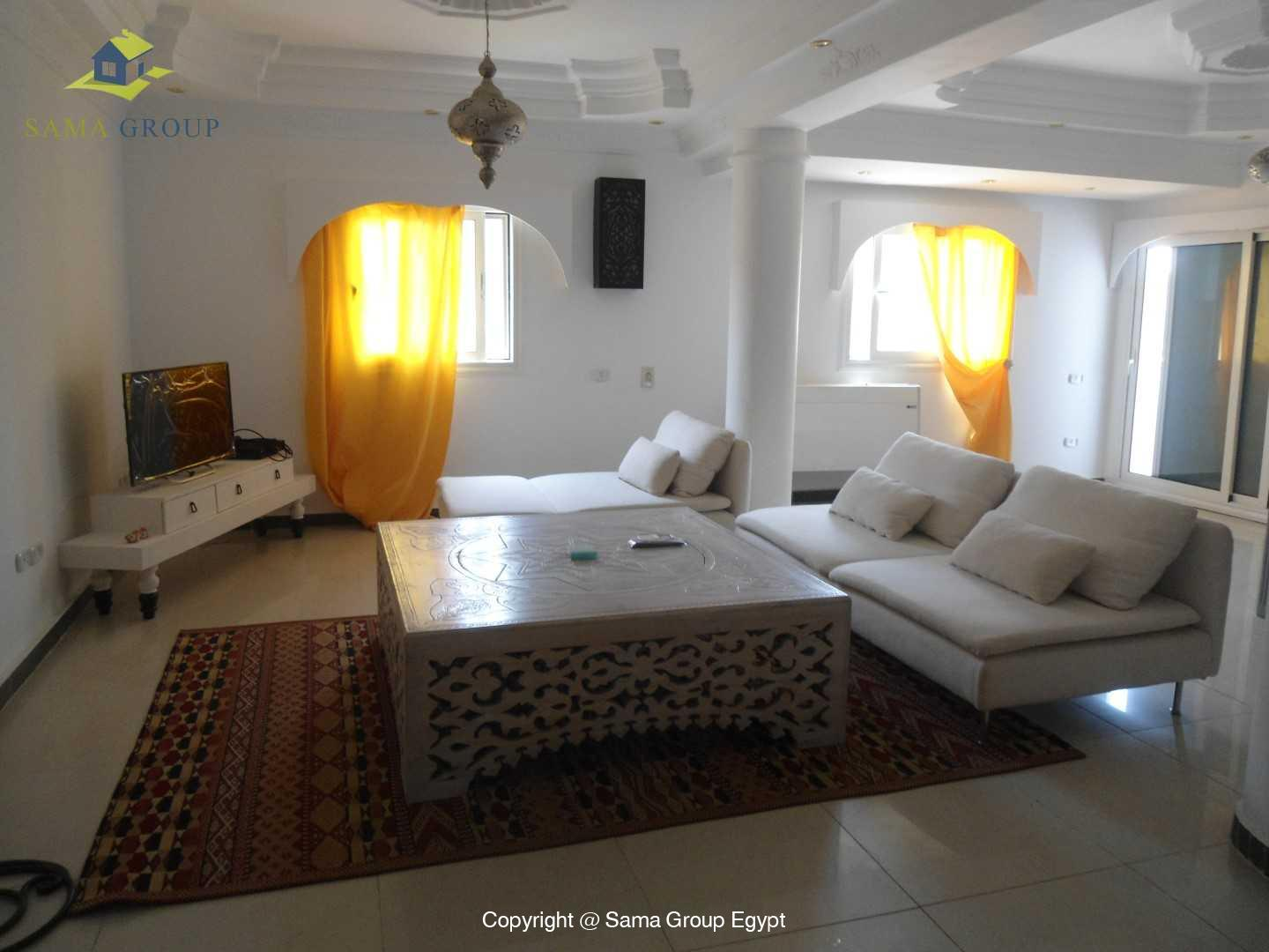 Apartment For Sale In Maadi Degla,Modern Furnished,Apartment NO #1