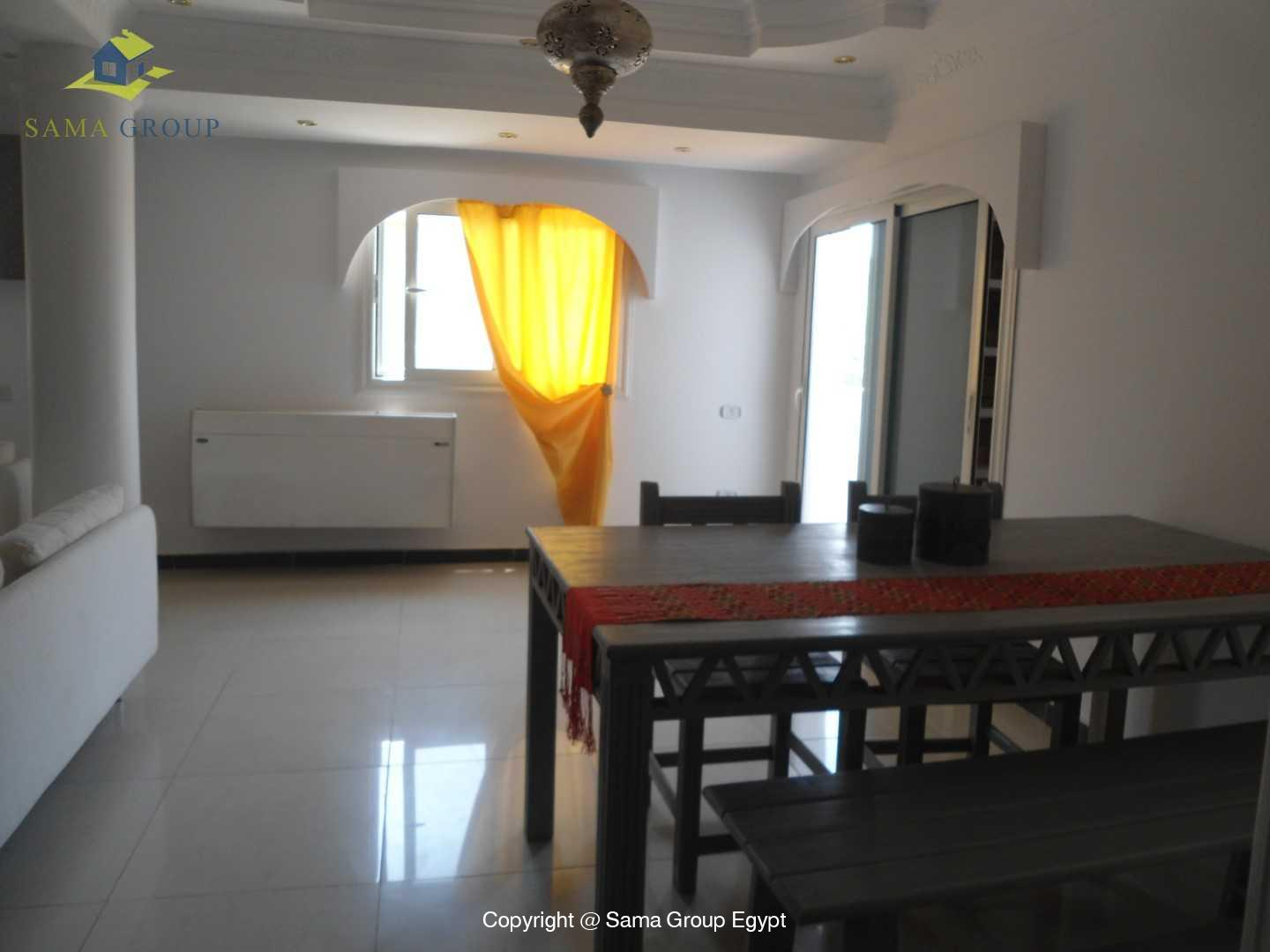 Apartment For Sale In Maadi Degla,Modern Furnished,Apartment NO #7