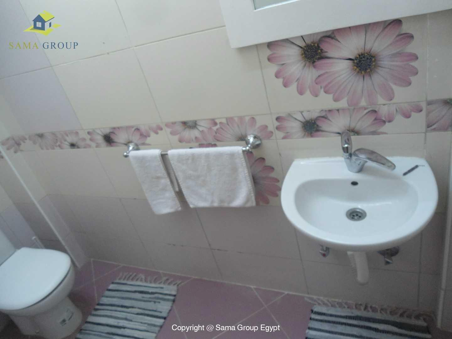 Apartment For Sale In Maadi Degla,Modern Furnished,Apartment NO #4