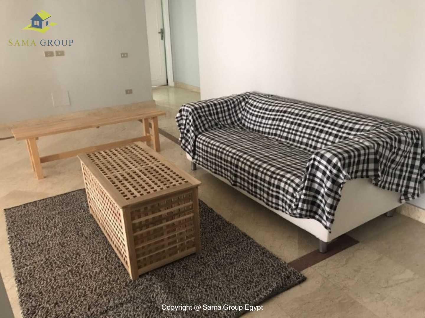 Modern Apartment For Sale In Maadi Degla,Modern Furnished,Apartment NO #14